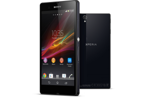 Sony Xperia Z Overload Again!: Built by hand (Video)